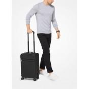 Valise Jet Set Travel Avec Logo Michael Kors Homme Noir Original