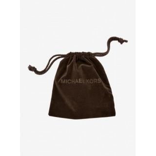 Achetez Bracelet à Glissière Doré En Zircone Cubique Michael Kors Femme Or