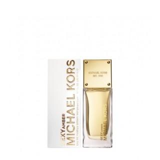 Authentique Eau De Parfum Sexy Amber, 50 Ml Michael Kors Femme Sans Couleur