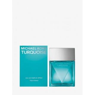 Eau De Parfum Turquoise, 100 Ml Michael Kors Femme Sans Couleur Vendre Alsace